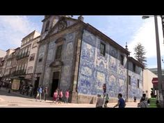 Week-end à Porto : visite - via Voyages SNCF.com #portugal