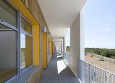 Gallery of Ecole Maternelle Antoine Beille / MDR Architectes - 3