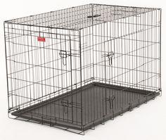 Lucky Dog 2 Door Training Crate