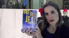Infinite Jest @ White Lines (Ups and Downs)