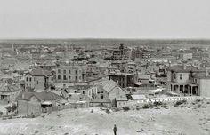 El Paso, Texas - early 1900's...