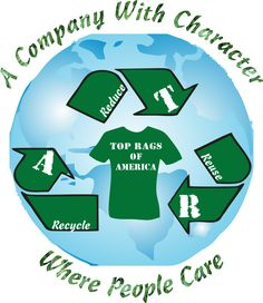 Thank you Top Rags of America for being an ISF Co-Venture!