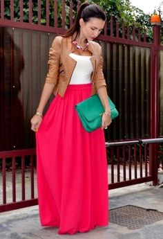 cute for church event in the spring or summer