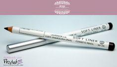 Soft liner 00 (Perfilador de cejas): Perfilador cremoso y suave. De fácil aplicación, extensión y difuminado. Unas cejas bien definidas marcan la expresión del rostro y añaden profundidad a la mirada. #STAGELINE #LAVANDA