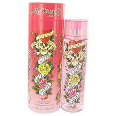Ed Hardy Perfume By CHRISTIAN AUDIGIER FOR WOMEN-6.7 oz Eau De Parfum Spray #ChristianAudigier