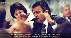 #DeOndeVim #curiosidadesaecio #biografiadoaecio #vidapolitica