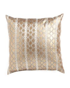 22x22 Canaan Anaconda Pillow - T.J. Maxx  $25