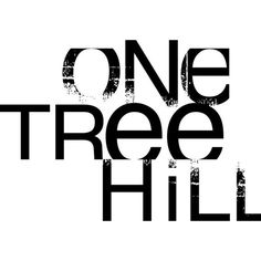 File One-tree-hill logo.jpg ❤ liked on Polyvore featuring one tree hill