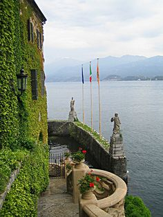 Lake Como, Italy - i said u can have pinterest cuz I cant really stop u from pinning stuff. knock urself out if u wanna pin. What do u want from me?
