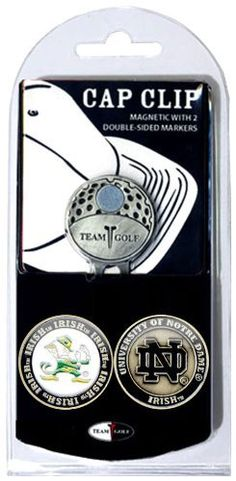 f402d367bda NCAA Penn State Nittany Lions Cap Clip With 2 Golf Ball Markers The stylish  cap clip easily attaches to any hat 2 double sided enamel color fill  magnetic ...