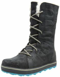 Sorel Women's Glacy Lace Snow Boot