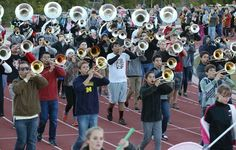 San Antonio's Churchill High School band will be the first from San Antonio when it participates in the 2014 Macy's Thanksgiving Day Parade.
