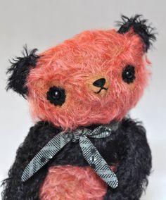 Jennifer Murphy bear