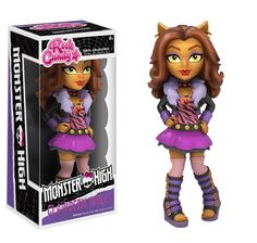 Coming Soon: Monster High Pop!s and Rock Candy! | Funko