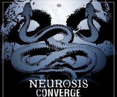 NEUROSIS Issue Video Trailer West Coast Tour w/ CONVERGE; AMENRA & BIRDS IN ROW On Select Dates
