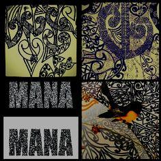 Collage of my Art New Zealand Art, Atelier D Art, Nz Art, Maori Art, Kiwiana, Homeland, Nativity, Cool Art, Artworks