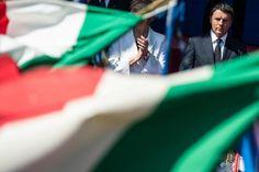 Mitten in der italienischen Bankenkrise sorgt ein Bericht des Internationalen Währungsfonds für Aufregung. Die Ökonomen haben eine klare Botschaft: Italien ist derzeit das größte Risiko für Europa.