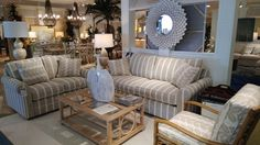 Kalin Home Furnishings Ormond Beach, Living Room Seating, Furniture Showroom, Home Furnishings, Design, Style, Swag, Outfits