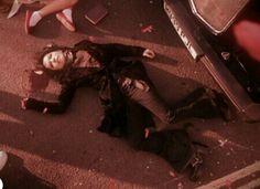 Hyde from Vampire's love MV - VAMPS