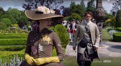 Outlander season 2 Jamie & Claire