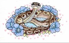 #Snakey: This is so cute. I love it