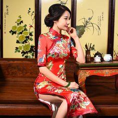 Cheongsam chinese clothing websites            https://www.ichinesedress.com/