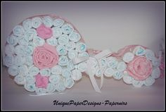 Baby Rattle Pampers Design