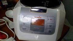 Foto de Monix Easy Fast máquina de cocinar multifunción