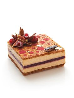 Millefeuille Colette