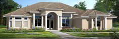 Aruba Series » Tanen Homes - Tanco is a Custom Home Builder and Construction Company in South Florida