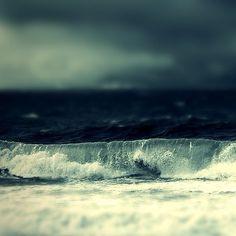 Photo by kimihirosuzuki #wave #ocean