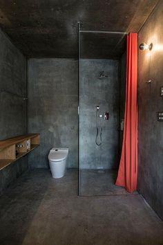 The L House in Hirafu http://ilinanikolova.wix.com/ilinanikolova#!Tadao-Ando/cb8k/2956144E-3B6F-493E-8131-571DBFC46416
