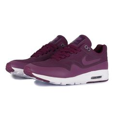✅Nike WMNS Air Max 1 Ultra Moire Mulberry / Purple / White from Nike Womens