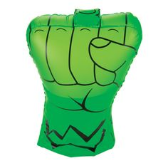 Green Lantern - Inflatable Fist Child