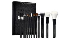 6 Makeup Brush Sets At Every Price Point. Sephora Collection Prestige Luxe Brush Set, $125