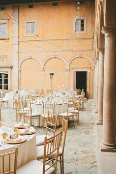 Colonial Reception