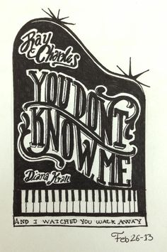 The Playlist Proyect  1st Month by Robba Saldaña, via Behance
