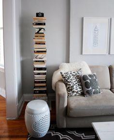 forever on my wish list: sapien bookshelves