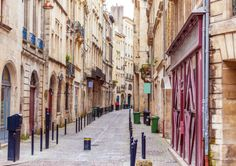 How to Spend 2 Weeks in France (Sample Itinerary)--Bordeaux Visit Bordeaux, Places In Europe, Road Trippin, Travel Bugs, South Of France, Great Lakes, France Travel, Amazing Destinations, Cool Places To Visit