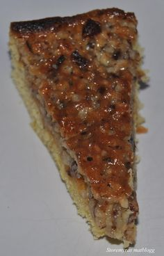 Toscakake Let Them Eat Cake, Meatloaf, Pie, Desserts, Norway, Food, Torte, Tailgate Desserts, Cake