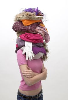 Human Totem – Olivier Chabanis Captain Hat, Hats, Style, Fashion, Contemporary Photography, Swag, Moda, Hat, Fashion Styles