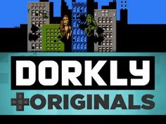Dorkly Bits - Rampage Apology