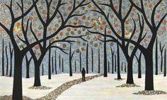Patty Van Dolson - Mosaic