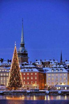 Stockholm, Suedia.