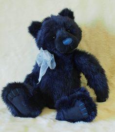 Corbin by Charlie Bears