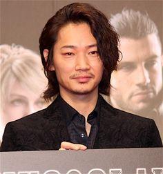 綾野剛『FINAL FANTASY』での声優挑戦は「恐怖だった」