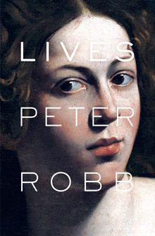 Lives - Peter Robb