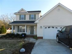 Move in ready with Instant equity. This home is the perfect fit for a first time buyer or growing into Large open family room with corner fireplace enjoy many meals in the bright kitchen with breakfast nook Second floor boasts a HUGE Master suite large secondary bedrooms and an AMAZING bonus room. There is room for everything with Tons of storage and a large garage This home is a must see.