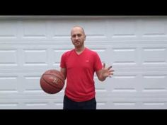 Spalding Never Flat Basketball Review -BestOutdoorBasketball  Find the Best Outdoor Basketball at http://bestoutdoorbasketball.net