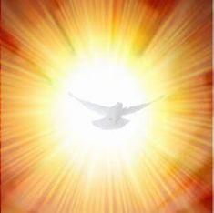 Jesus Christ Images, Jesus Faith, Holy Spirit Prayer, Christian Paintings, Christian Pictures, Christian Wallpaper, Borders And Frames, White Doves, Jehovah's Witnesses